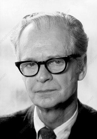 Skinner: Acerca del conductismo