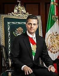 2013-2018: Enrique Peña Nieto