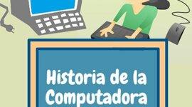 HISTORIA DE LA COMPUTADORA Y LA COMPUTACIÓN timeline