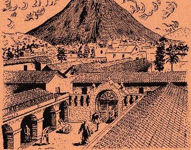 El Valle de Almolonga