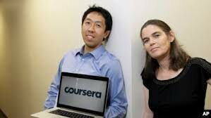 Coursera launched