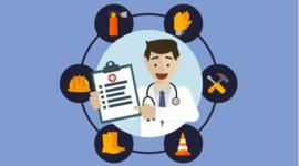 Historia de la salud ocupacional en Colombia shelzea fuquene 901 Jt timeline
