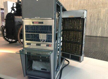 Primera generación ( IBM 650)
