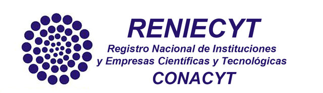 Comisión inscrita en RENIECYT