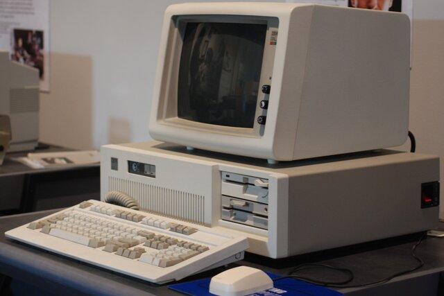Cuarta generación (PC)