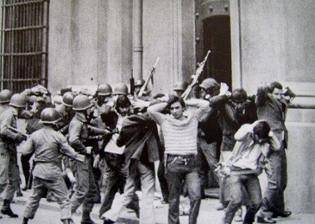 Violación de los derechos de los guatemaltecos