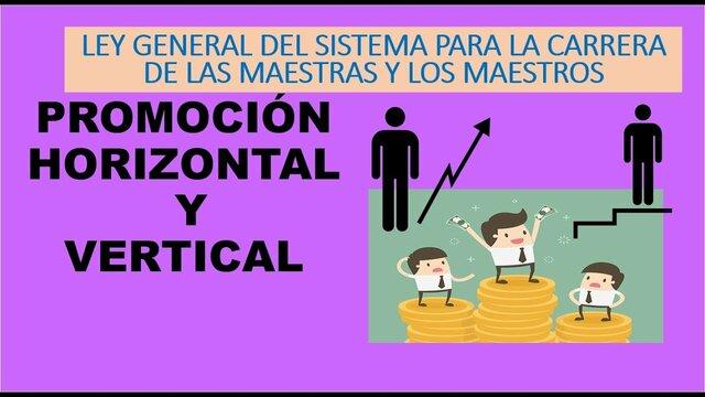 Ley General del Sistema para la Carrera de las Maestras y los Maestros