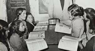 Creación del Consejo Nacional de Educación Abierta y a Distancia, así como el Instituto Colombiano para el Fomento de la Educación a Distancia en Colombia