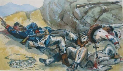Batalla de Chorrillos