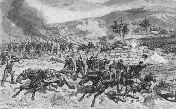 Batalla de Miraflores