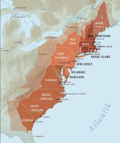 Roanoke Colony