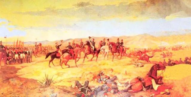 Batalla de Moquegua