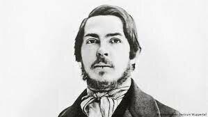 Friedrich Engels Early Years