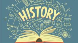 US History: VHS Summer: Yutong Jiang timeline