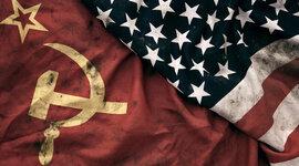 Guerra Fría durante siglo xx timeline
