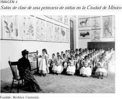 Institutos para niñas