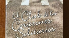 EL CLUB DE LOS CORAZONES SOLITARIOS timeline