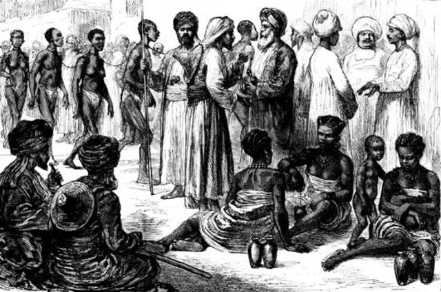 Slavery Debate Ongoing in Methodist Church