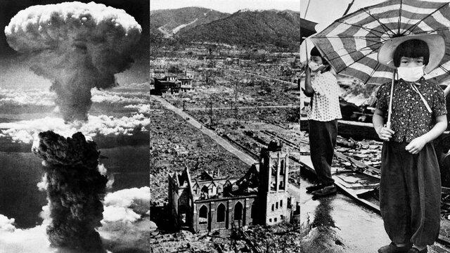 Culminación de la guerra mundial
