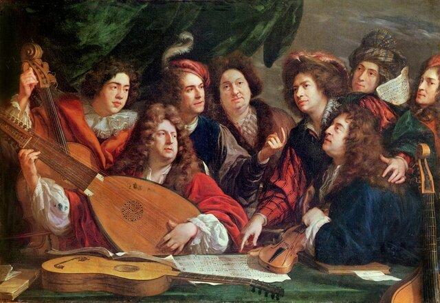 Medeival Music Era