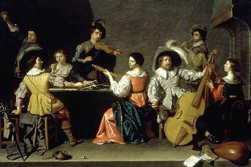 Renaissance Music Period