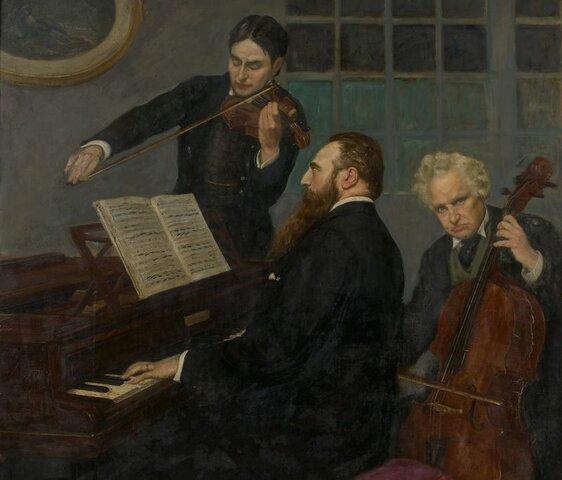Romantic Music Period