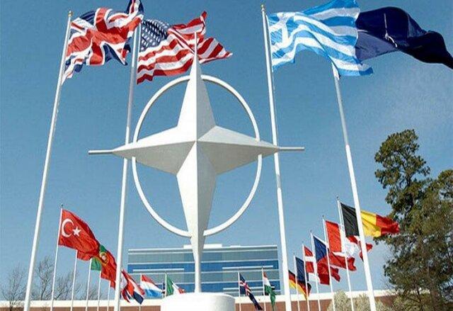 Se crea la OTAN (Tratado del Atlántico del Norte)