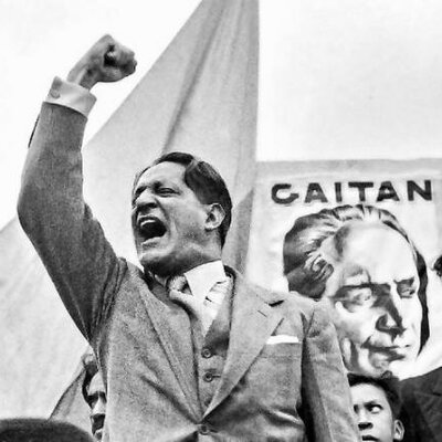 Colombia durante el siglo XX y XXI timeline