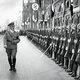 Heinrich himmler assembly adolf hitler guard