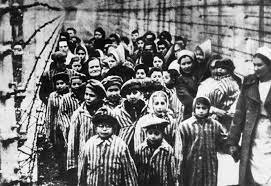 The Holocaust (Concentration Camps)