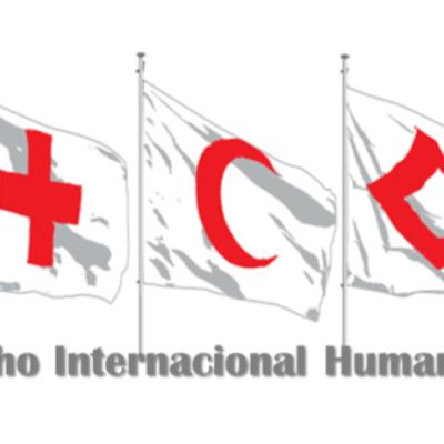Historia del Derecho Internacional Humanitario. timeline