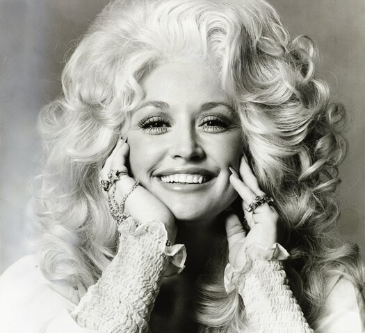 Postmodernism, Science/Technology, and Recent- Dolly Parton