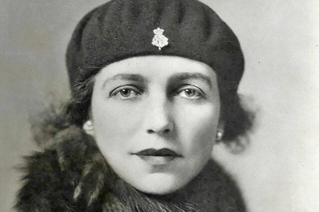 Modern Period (1914-2000) Mary Borden