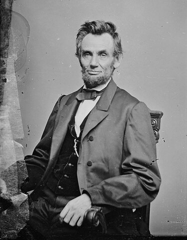 Ages of Progress (1789-1914) Abraham Lincoln