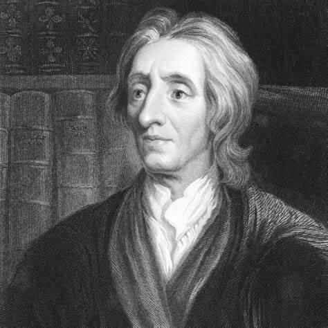Enlightenment (1650-1789) John Locke