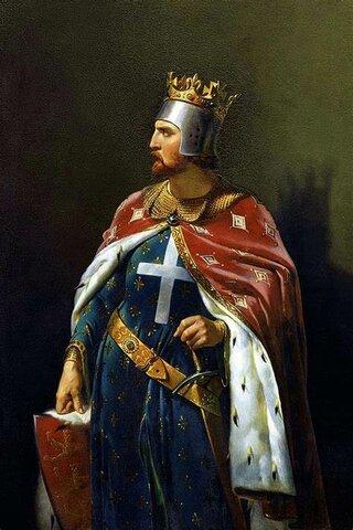 Middle Ages (500-1400) Richard the Lionheart