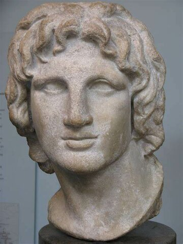 Classical Period (Anytime before 500) Alexander the Great