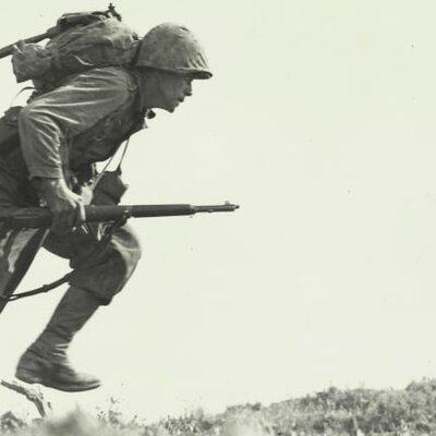 During WW2 timeline