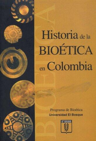 Aparece lo que parece el primer articulo publicado en Colombia sobre Bioética
