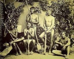 Antecedentes de Apiaguaiki Tumpa