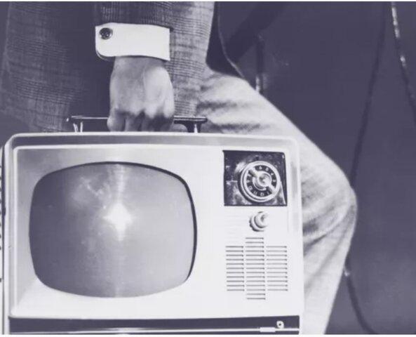 En 1951 comienzan las transmisiones del primer canal 7.