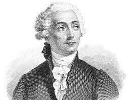 Antoine Lavoisier (Química)