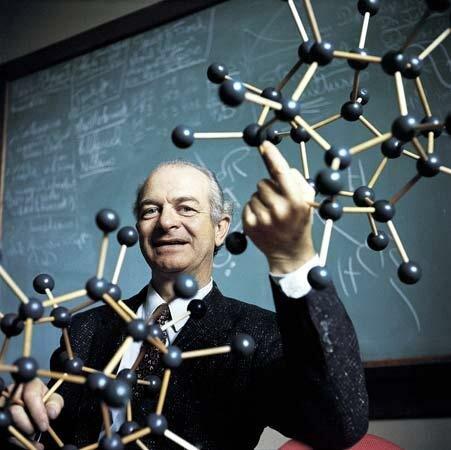 Linus Pauling (Química)