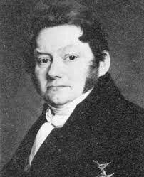 Jöns Jacob Berzelius (Química)