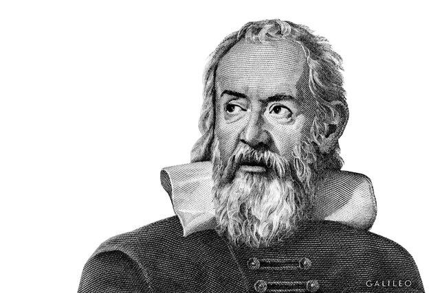 Galileo Galilei (Física)
