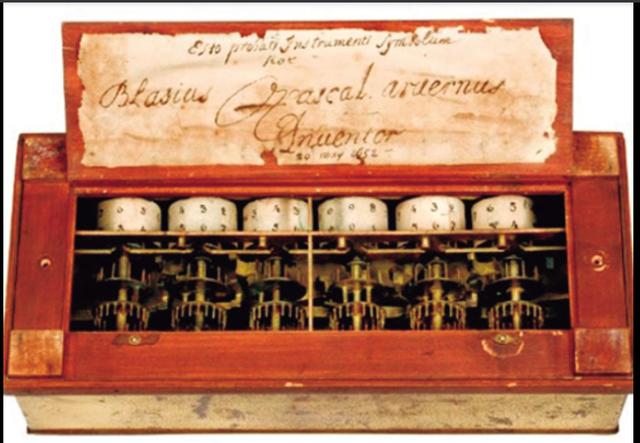 Calculadora de mascal