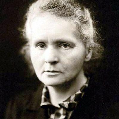 Marie Curie (Física)