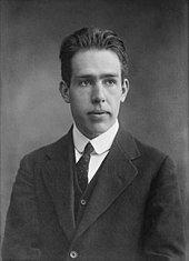 Niels Bohr (Física)