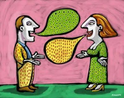 La interacción simbólica