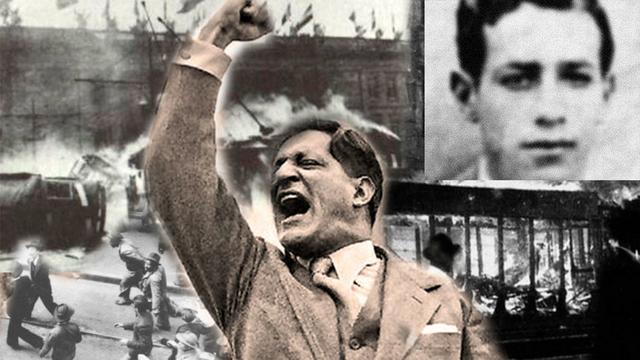 Asesinato de Jorge Eliécer Gaitán y El Bogotazo